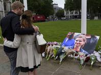 Убитая в Великобритании депутат парламента жаловалась на угрозы, сообщила полиция