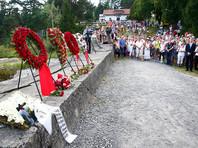 В Норвегии местные жители через суд добиваются отмены строительства мемориала жертвам Брейвика
