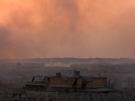 Минобороны РФ сообщило об ударе террористов по жилым кварталам Алеппо: более 40 погибших