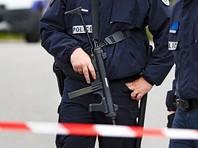 Во Франции задержали двух человек по делу об убийстве полицейского в пригороде Парижа