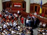 Верховная Рада отказалась расследовать скандал с офшорами Порошенко