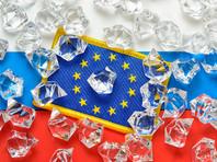 Ранее официальная позиция и Германии, и ЕС допускала снятие санкций лишь после выполнения условий минских соглашений, регламентирующих урегулирование конфликта с сепаратистами в двух восточных областях Украины