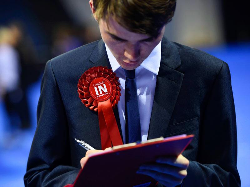 """""""Брексит"""" может стать прологом к независимости Шотландии, которая, напомним, ранее на референдуме проголосовала за то, чтобы остаться в составе Великобритании"""