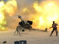 В Совфеде призвали США объединить усилия по Сирии, чтобы деморализовать боевиков