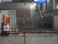 Некоторые СМИ приводят имя террориста - Осман Вадинов. Официальных заявлений от властей по вопросу гражданства террористов еще не поступало, но считается, что они были иностранцами