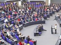 Парламент ФРГ собрался на чрезвычайное заседание в связи с решением британцев покинуть ЕС, о котором стало известно по итогам прошедшего на прошлой неделе референдума