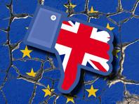 Напомним, что сторонники выхода Великобритании из Евросоюза (Brexit) одержали победу по итогам подсчета 100% бюллетеней избирателей