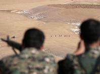 NYT: поставляемое ЦРУ оружие для сирийской оппозиции похищают в Иордании
