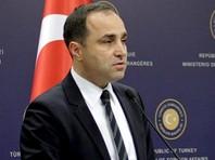 """В Турции назвали признание геноцида армян Германией """"позорным решением"""""""