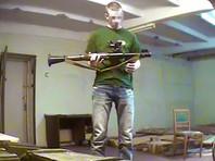 Задержанный на Украине французский террорист оказался исламофобом и антисемитом