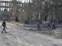 Армия Асада отбила у террористов ИГ ключевую дорожную развязку в провинции Ракка
