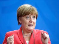 """Меркель рассказала о перспективах снятия санкций против РФ и единой экономической зоне """"от Владивостока до Лиссабона"""""""