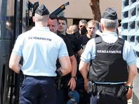 Во Франции 43 российских болельщика, задержанных из-за беспорядков в Марселе, взяты под стражу