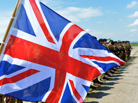 Венерические заболевания сразили 10 000 британских солдат