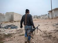 The Times: британский спецназ сражается на линии фронта в Сирии плечом к плечу с оппозицией