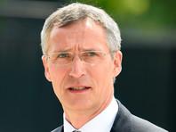 Система ПРО НАТО выведена на базовый уровень оперативной готовности, заявил Столтенберг