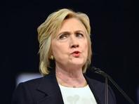 Американские конгрессмены потребовали начать новое расследование против Клинтон