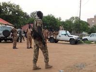 Обстановка в Южном Судане становится все тревожнее, поэтому власти США приняли решение эвакуировать часть сотрудников из посольства в Джубе