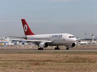 Авиакомпания Turkish Airlines после попытки военного переворота уволила 211 сотрудников