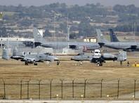 Турецкая армия окружила и заблокировала используемую США и НАТО базу Инджирлик, передает ТАСС со ссылкой на газету Hurriyet