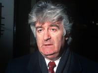 Радован Караджич подал апелляцию на приговор Гаагского трибунала