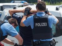 Полиция Кельна обыскала здание службы занятости из-за сообщений о вооруженной женщине