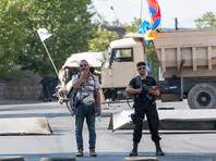 Захватчики здания ППС в Ереване взяли в заложники четырех медицинских работников