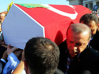 """Эрдоган готов вернуть смертную казнь """"по требованию народа"""""""