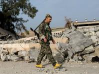 """Сирийская оппозиция призвала США """"дать отпор"""" России"""
