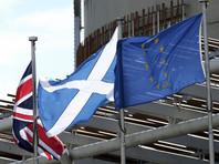 Около 60 процентов шотландцев ратуют за независимость от Великобритании, показал новый опрос