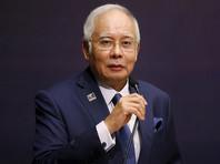 """Минюст США заподозрил в отмывании денег пасынка премьер-министра Малайзии, спонсировавшего фильм """"Волк с Уолл-стрит"""""""