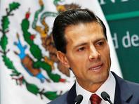 Президент Мексики извинился за скандал с его женой, купившей дом за 7 млн долларов
