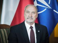 Министр обороны Польши обвинил в Волынской резне Россию