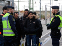Шведским спецслужбам разрешили регистрировать сочувствующих ИГ