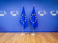 Решение о продлении санкций ЕС против РФ вступило в силу