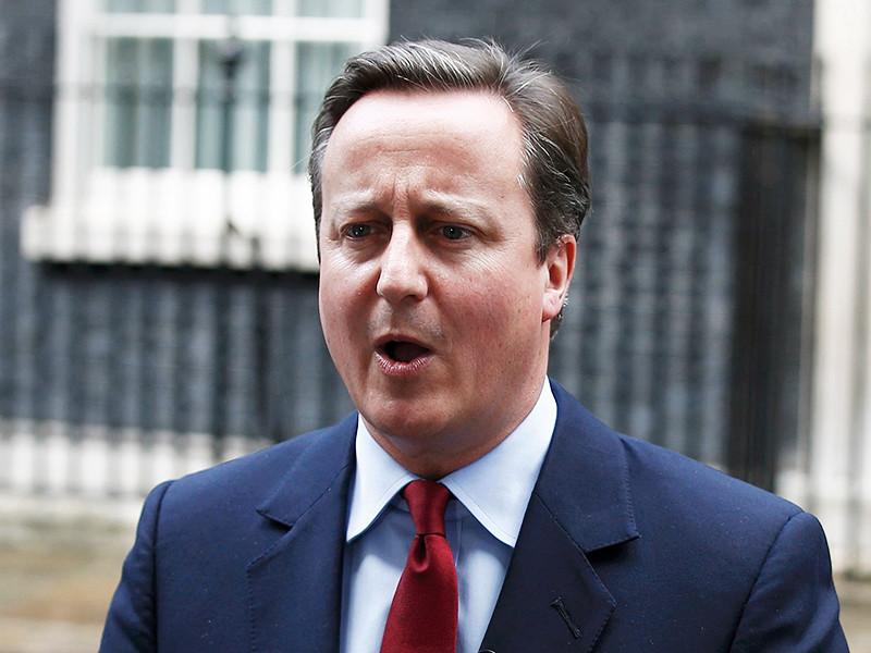 Премьер-министр Великобритании Дэвид Кэмерон огорошил журналистов, сообщив им о скором завершении своих полномочий на посту главы правительства. Но озадачило представителей СМИ не само заявления политика, а то, что последовало за ним