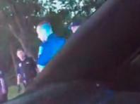 В Сети появилось видео еще одного убийства афроамериканца полицией США