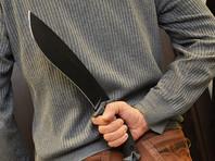 Неизвестный мужчина, вооруженный мачете, совершил нападение на группу людей в немецком городе Ройтлинген