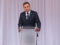 Президент Польши на фоне претензий Евросоюза подписал новый закон о Конституционном суде