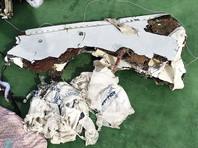 У берегов Израиля обнаружены обломки самолета, предположительно - лайнера EgyptAir