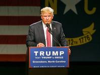 Текст программной речи Трампа перед сторонниками попал в СМИ