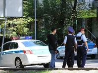 Коллеги полицейских, погибших при нападении в Алма-Ате, перечисляют их семьям однодневную зарплату