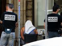В Ницце задержали трех человек по подозрению в причастности к теракту