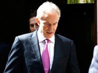Бывшего премьера Великобритании Тони Блэра хотят привлечь к ответственности за вторжение в Ирак