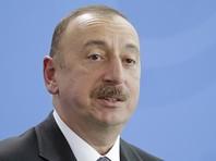 Президент Азербайджана исключил придание независимости Нагорному Карабаху и заподозрил Армению в провокациях