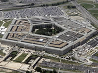 Продажи оружия, одобренные Пентагоном, в прошедшем финансовом году выросли на 36% и достигли 46,6 миллиарда долларов