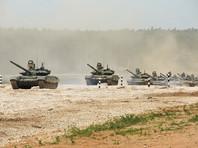 Россия отчиталась перед ООН о военных расходах: они выросли почти на 50%