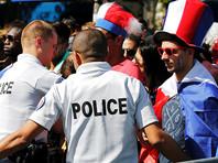 Париж ждет финала Евро-2016 на фоне небывалых мер безопасности