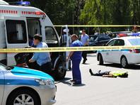 Reuters: в перестрелках в Алма-Ате погибли 6 человек, 8 ранены