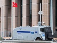 Два турецких генерала, подозреваемых в причастности к попытке госпереворота, задержаны в Дубае, сообщает CNN Turk